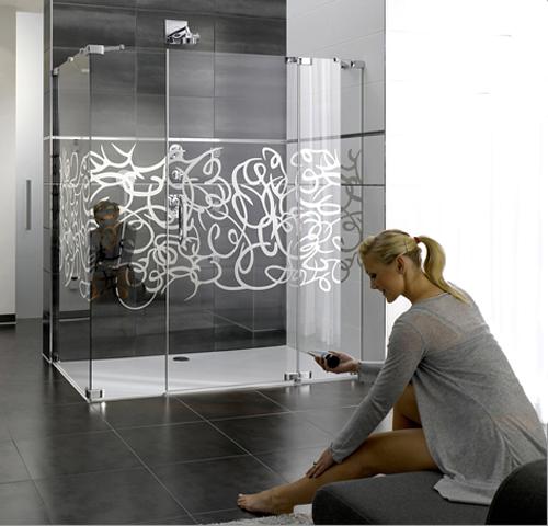 Baño Pequeno E Irregular:de baño es grande o pequeño, con proporciones directa o irregular